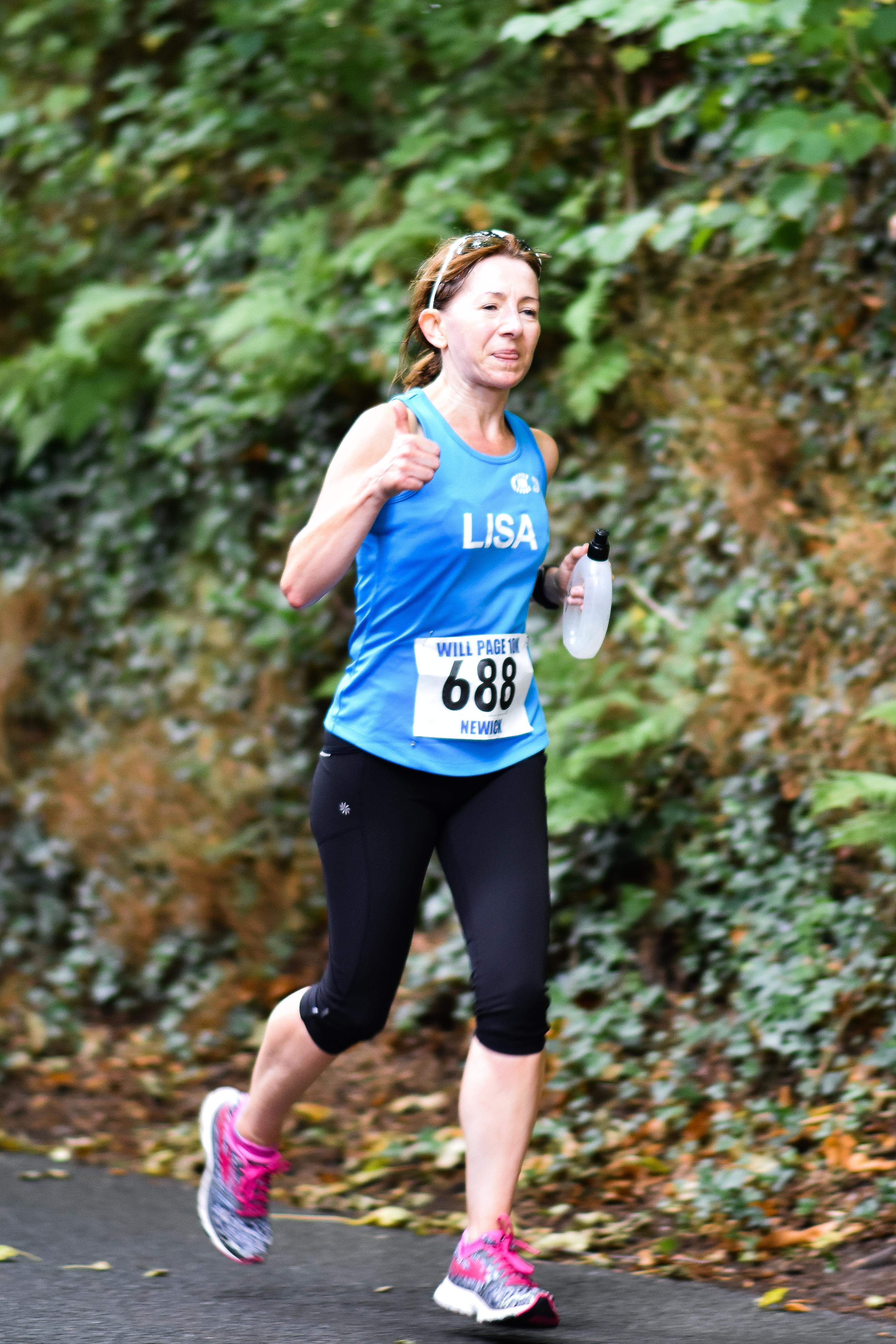 Runner - 688