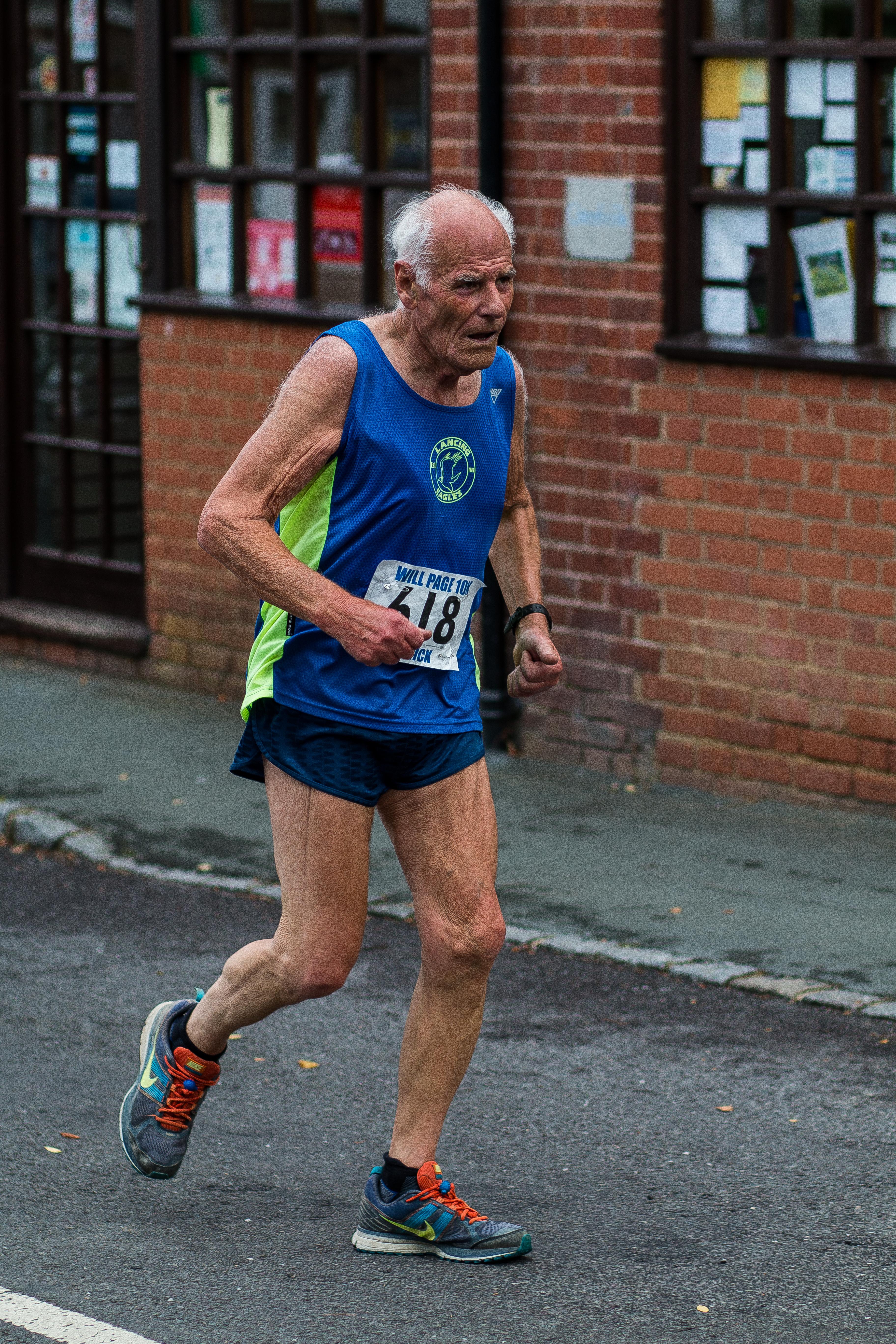 Runner - 618