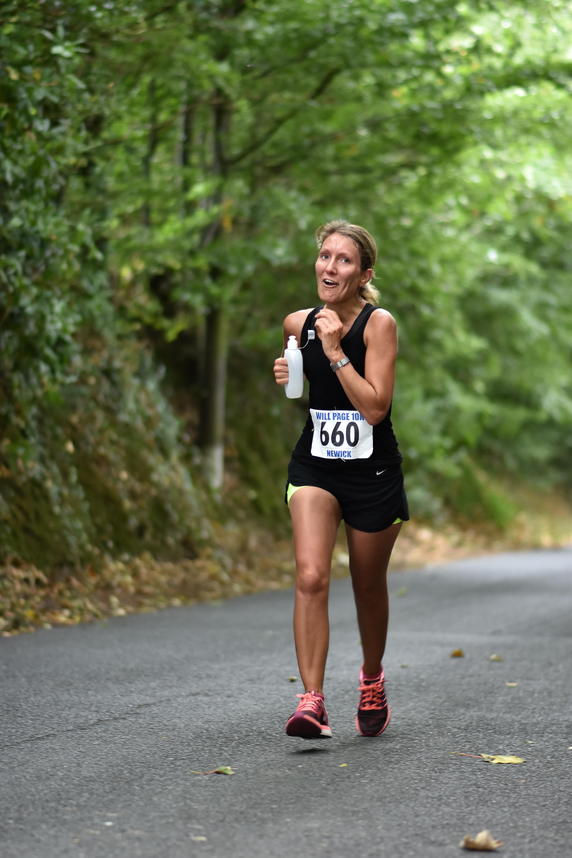 Runner - 660