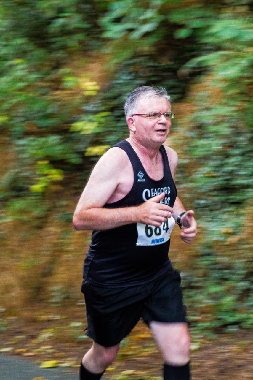Runner - 684
