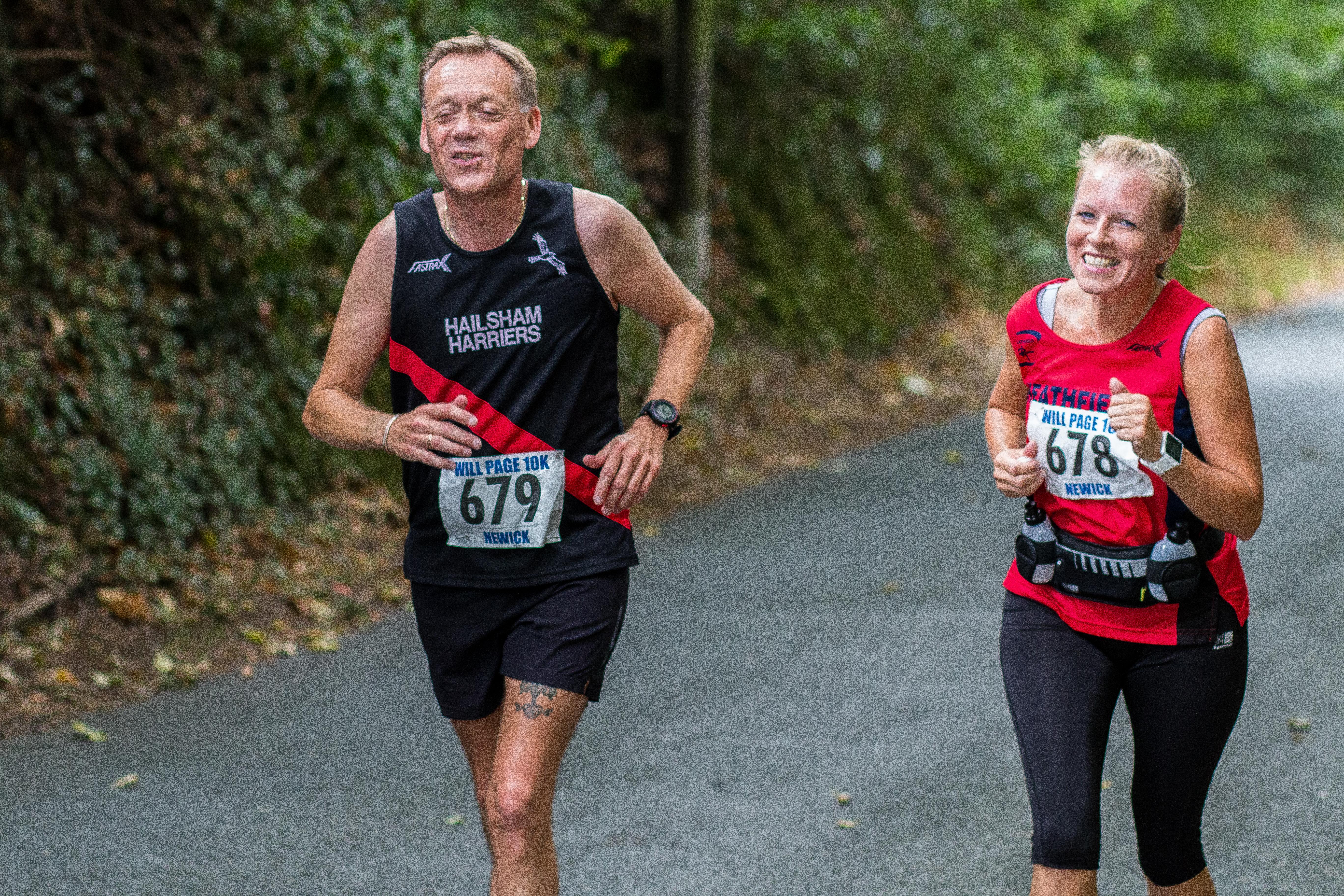 Runner - 679