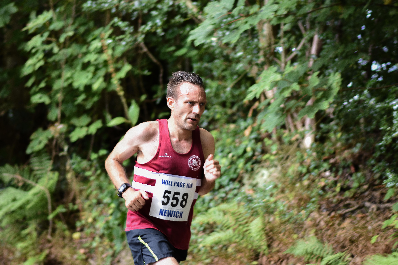 Runner - 558