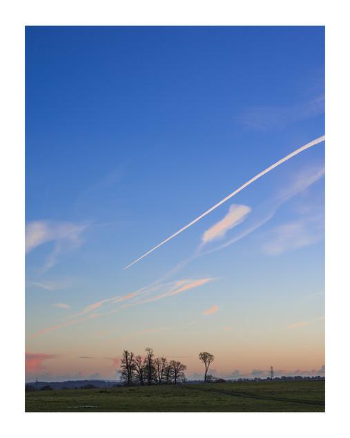 Sussex Sky | Sheffield Park