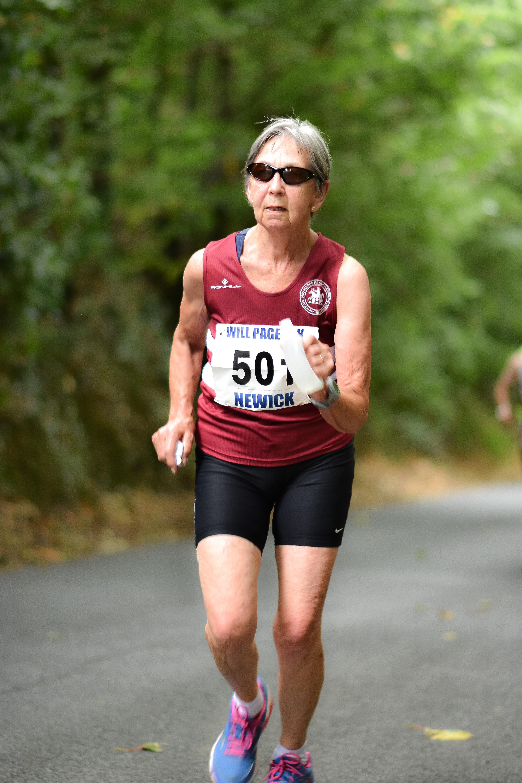 Runner - 501