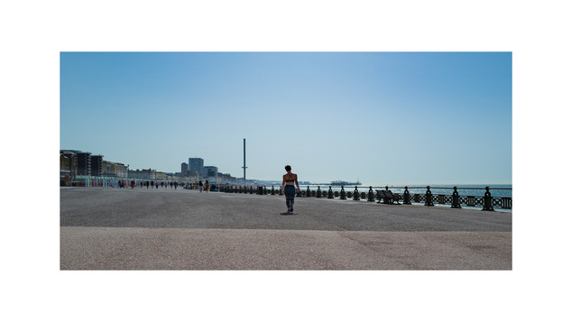 Promenade | Brighton