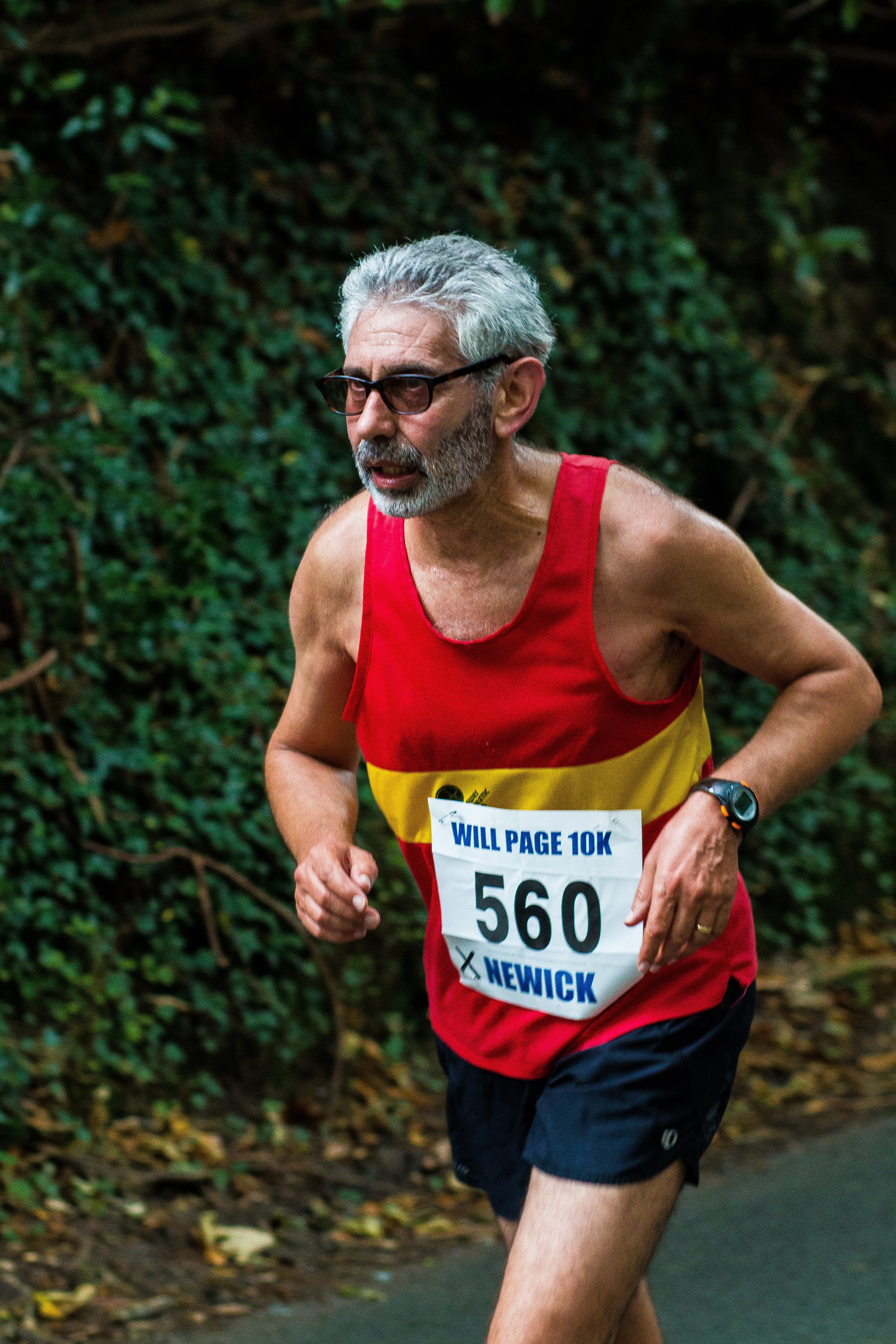 Runner - 560