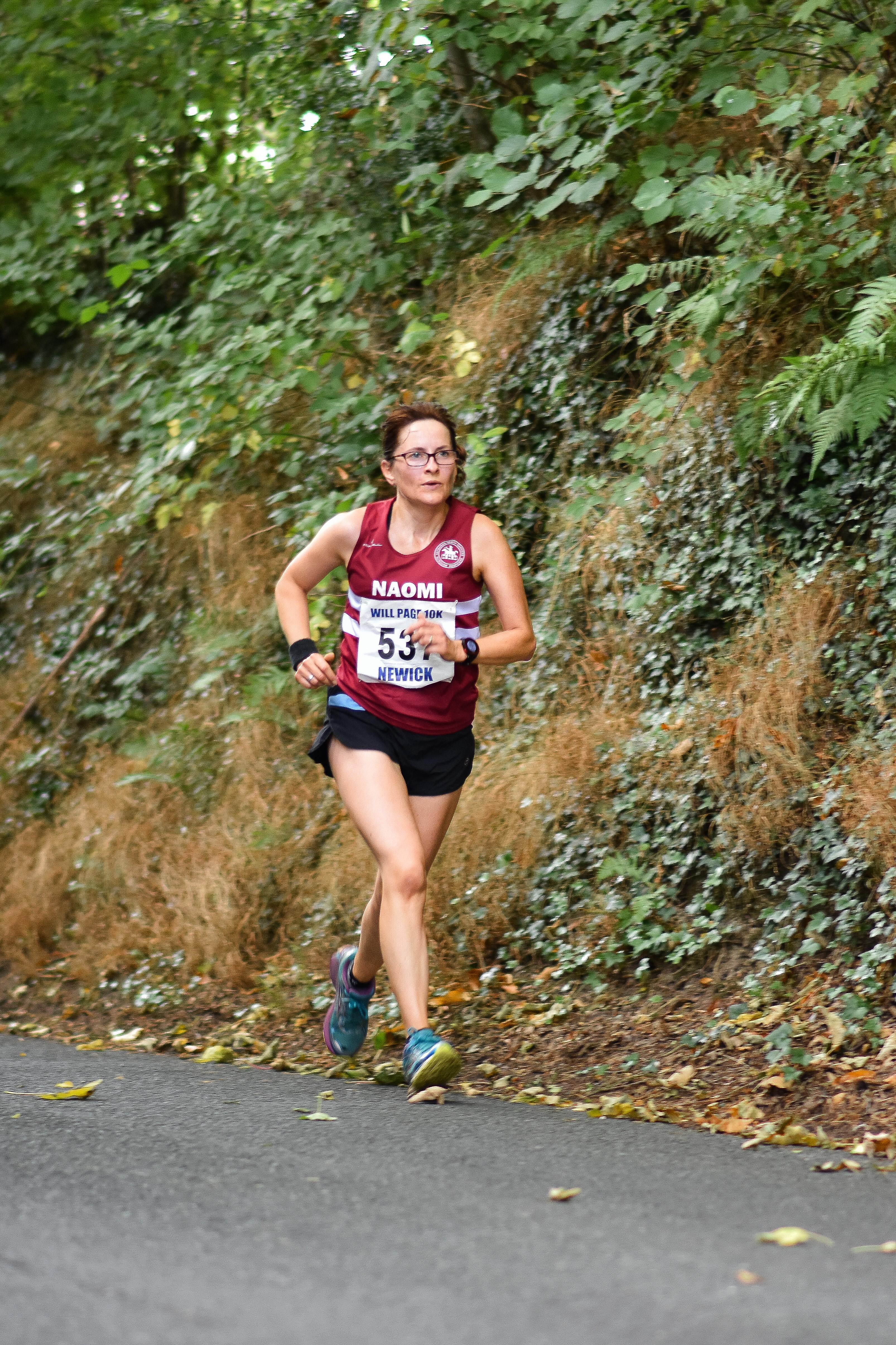 Runner - 537