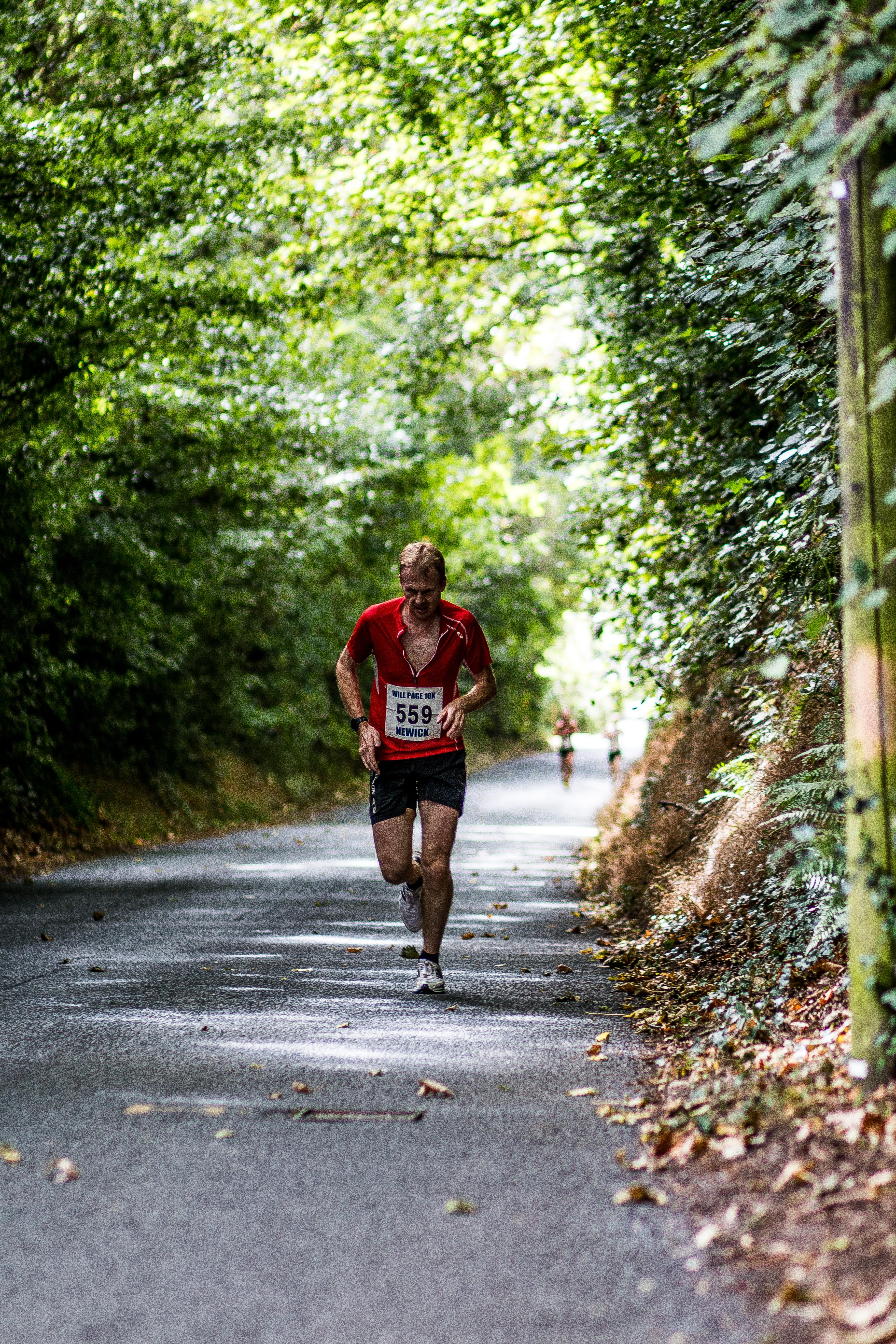 Runner - 559
