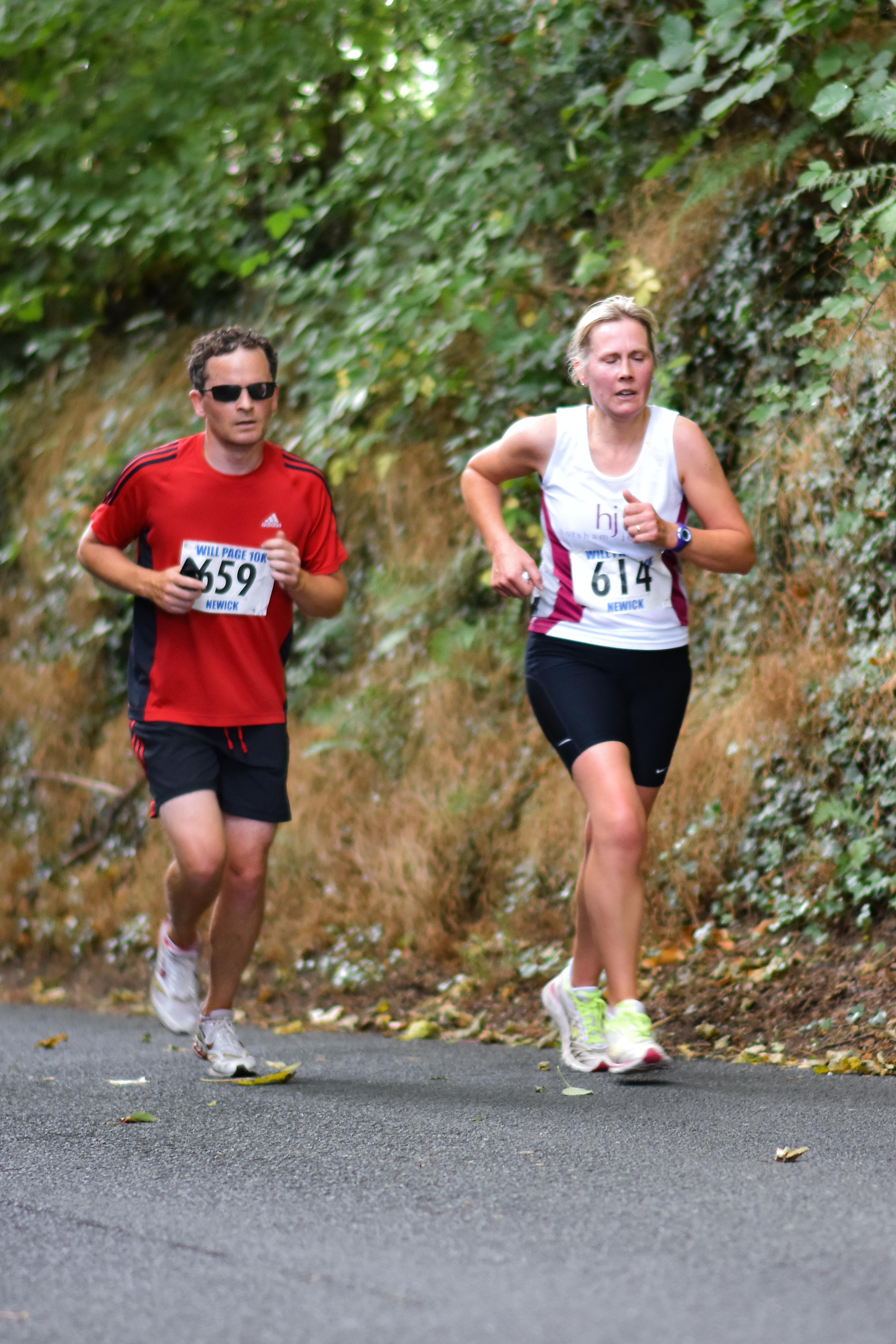 Runner - 614