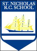 St. Nicholas - School Badge01.png