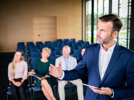 Il Business Coaching: come Potenziare le Iniziative di People Development di un'Organizzazione