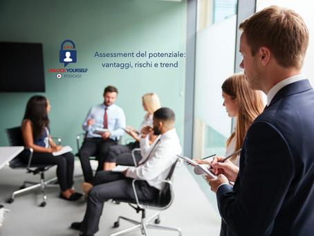 Talent Assessment, con Dino Giovannini, Professore Emerito di Psicologia Sociale