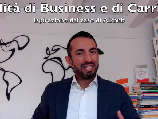 Carriere Agili, Business Agili: il caso Airbnb