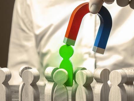 Il Talento in azienda: come Valorizzarlo al meglio, con Vittorio Martinelli CEO Olympus Italia