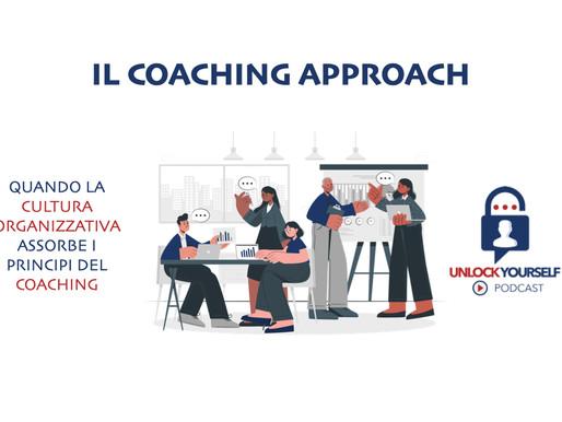 Quando la Cultura Organizzativa Assorbe i Principi del Coaching