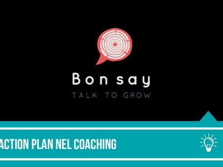Action Plan tra una sessione di coaching e quella successiva