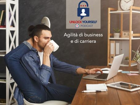 Agilità di Business e di Carriera