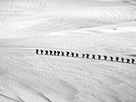 Il coaching diffuso per sopravvivere ed evolvere nei contesti VUCA