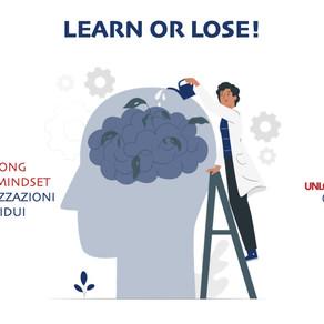 L'importanza del Lifelong Learning Mindset per Professionisti e Organizzazioni