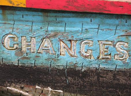 Cambiamento e Resistenza: la coppia di fatto da riconciliare