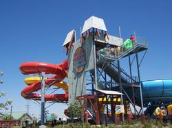 DryTown Water Park