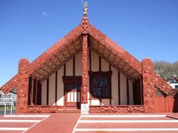Tamatekapua - Ohinemutu