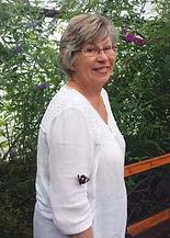 Marjorie Mason Let's Get Growing on CKDO