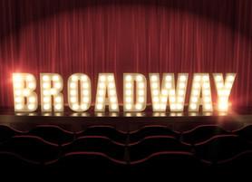 29.6.2019 19.30 Uhr: Musical-Hits des Broadway aus jüdischer Feder