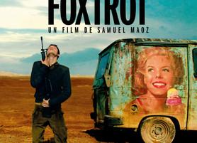 14.3.2019 19.30 Uhr: Kino in der Synagoge: Foxtrot (2018)