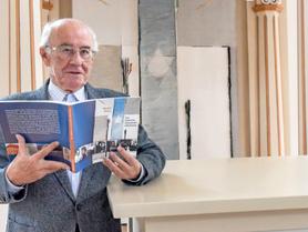 """Buchvorstellung """"Die jüdische Gemeinde Affaltrach"""" am 15. September, 19.30 Uhr"""
