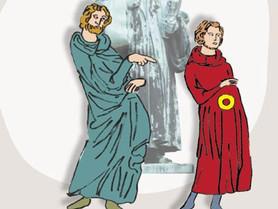 """Vortrag """"Der Antisemitismus Martin Luthers"""" zur Eröffnung der Ausstellung """"Luther und die Juden"""""""