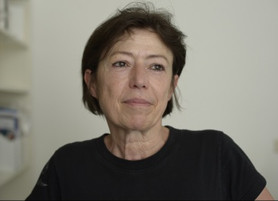 """Vortrag von Dr. Felicitas Heimann-Jelinek, Wien: """"Die weibliche Seite Gottes"""""""