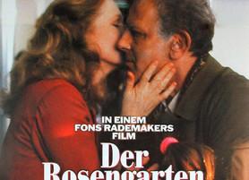 """28.2.2020 19.30 Uhr Film: Artur Brauner-Retrospektive """"Der Rosengarten"""""""