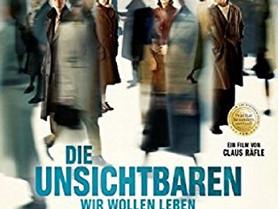"""14.2.2019 19.30 Uhr - Kino in der Synagoge zeigt: """"Die Unsichtbaren - Wir wollen leben"""" (2"""