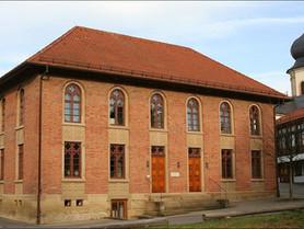 """""""Kino in der Synagoge"""""""