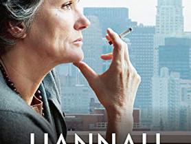 """13.12.2018 19.30 Uhr Kino in der Synagoge zeigt: """"Hannah Arendt"""""""