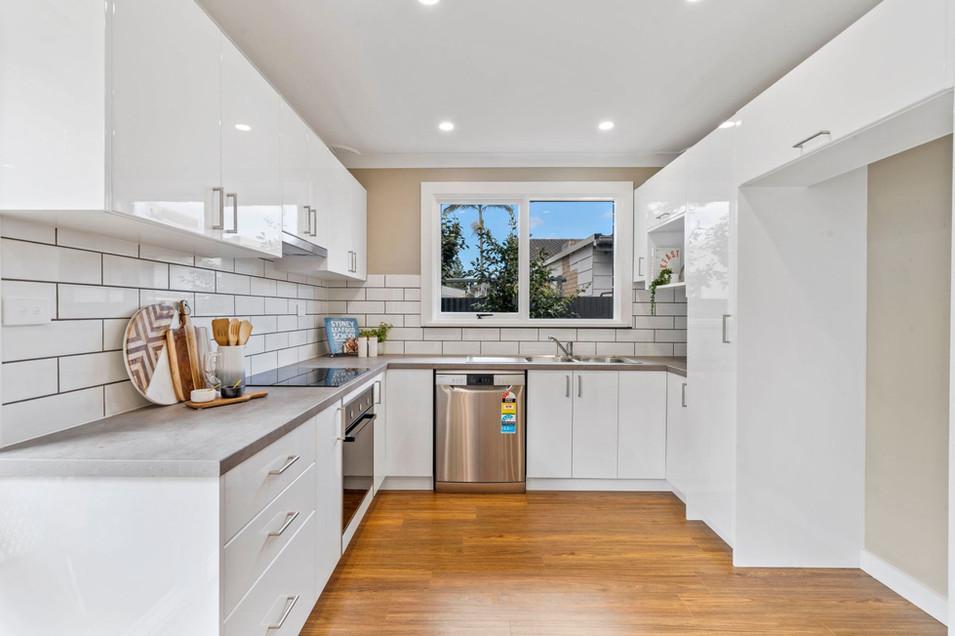 Drift Interiors Kitchen Styling