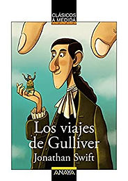 Los viajes de Gulliver (Gulliver's Travels)