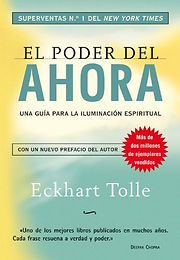 El poder del ahora (The Power of Now)