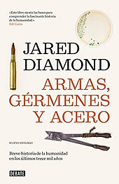 Armas, gérmenes y acero (Guns, Germs, and Steel)
