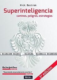 Superinteligencia (Superintelligence)