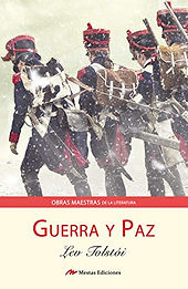 Guerra y paz (War and Peace)