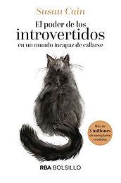 El poder de los introvertidos (Quiet)