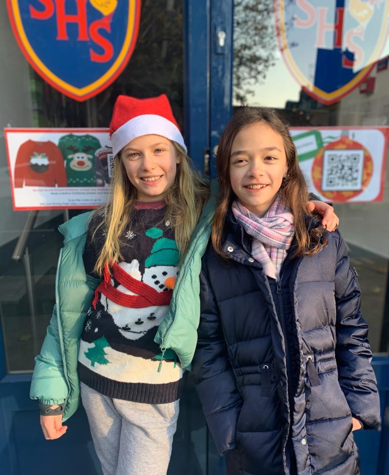 PTA Christmas Treasure Hunt