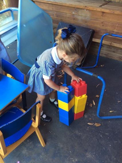 Outdoor Fun in the Nursery