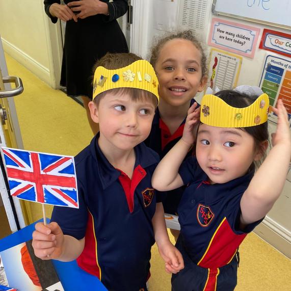 Fundamental British Values Week