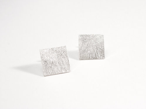 SQUARE EARRINGS II