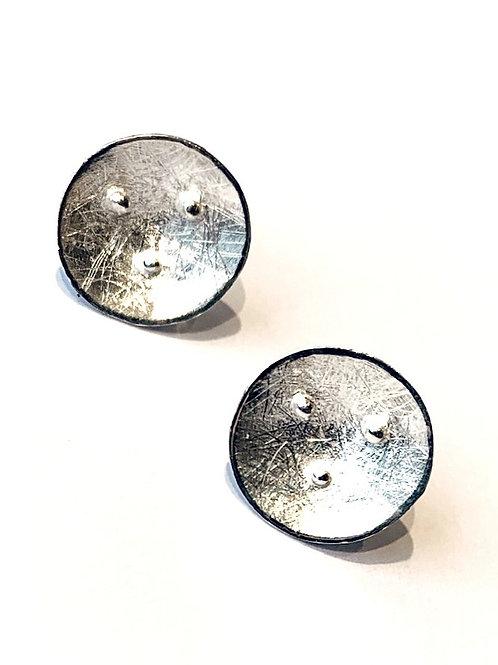 Earring disc