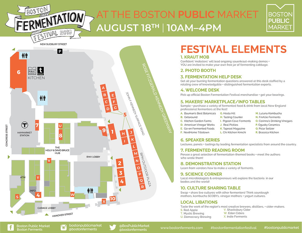 boston fermentation festival full program and schedule