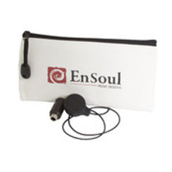 EnSoul Pan Pickup 150 hz HPF 12 Inch Lead (Recommended for Double Seconds Pans)